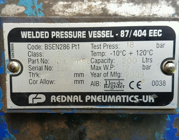 Air compressor diesel
