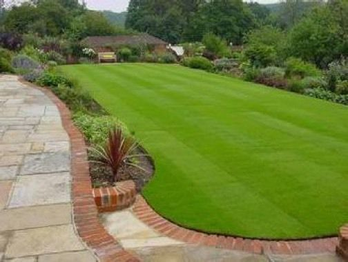 Brian's Gardening & Landscaping Services - Covering all your requirements!!