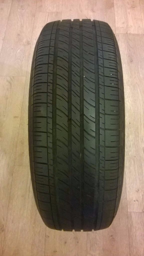 Good Condition Michelin MXGS2 Green 205/65 R15