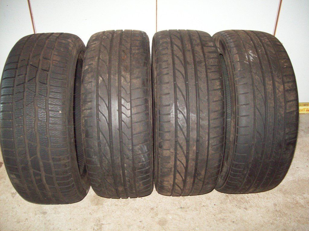 Tyres 205/45 R17