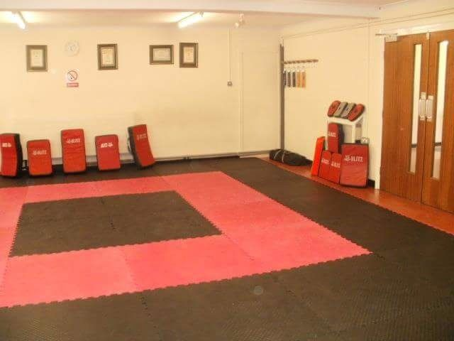 Martial arts matts/gym matts and more equipment
