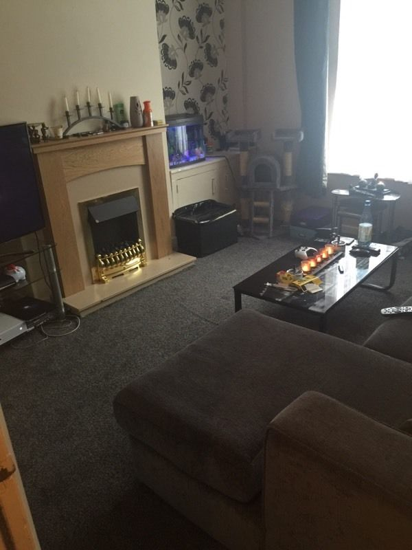 2 bed house council exchange
