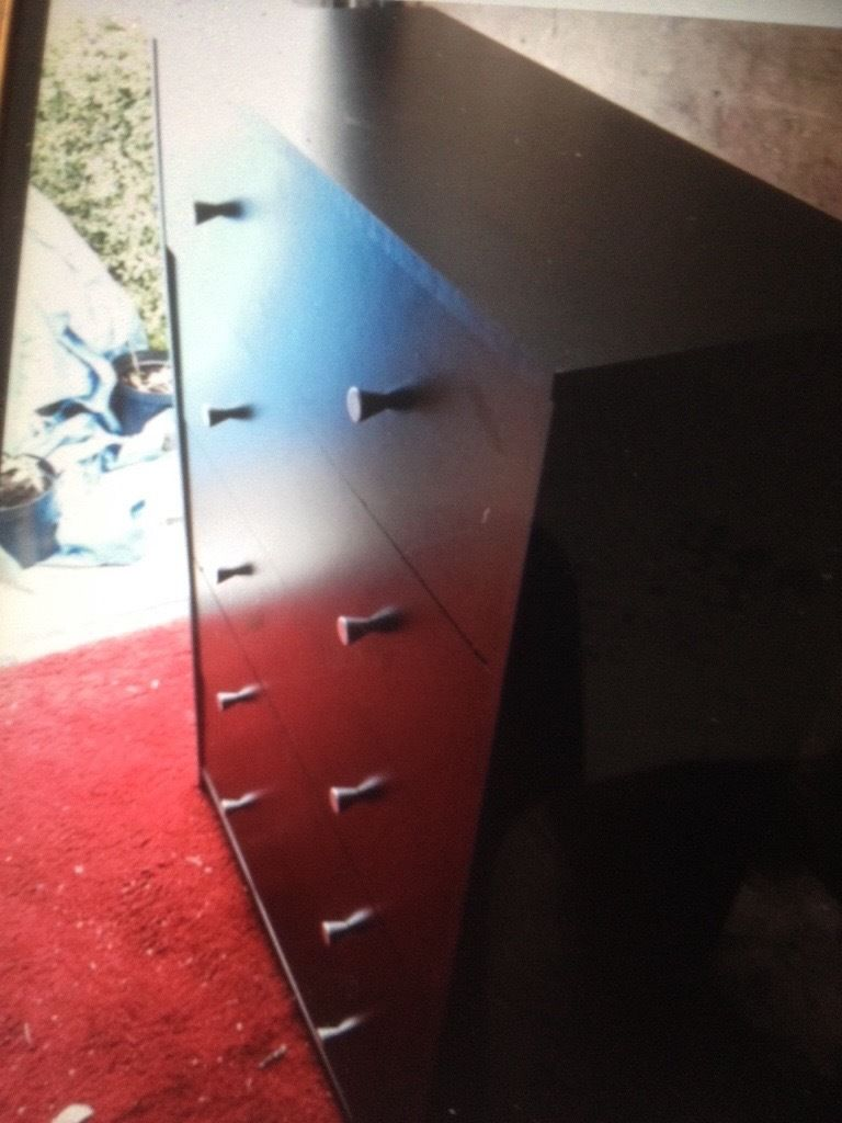 Free ikeaChest of drawers