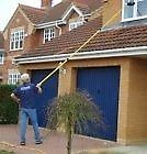Temporary Window Cleaning Operative Holiday Cover