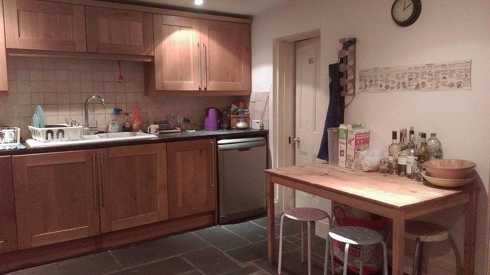 Double Room in Beautiful House in Monpelier