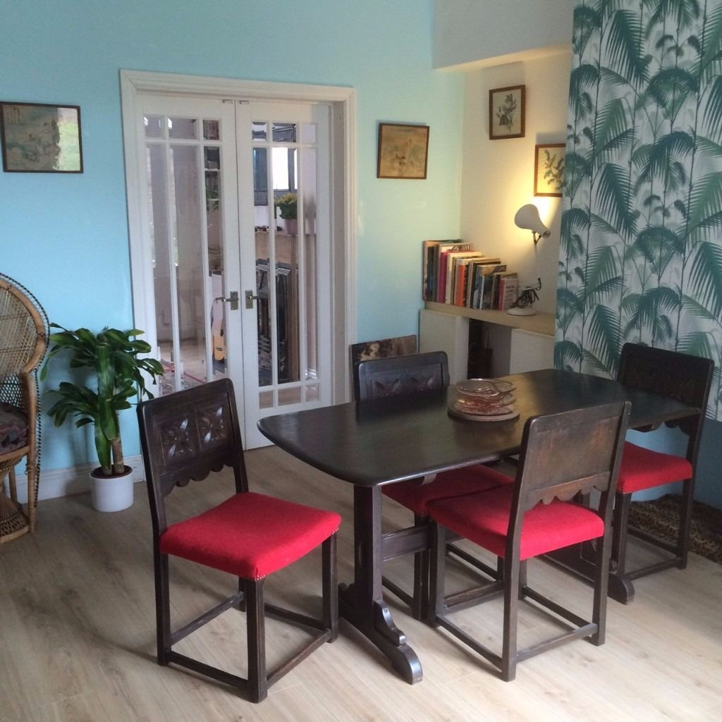 Light Cosy Double Room Available Mid August