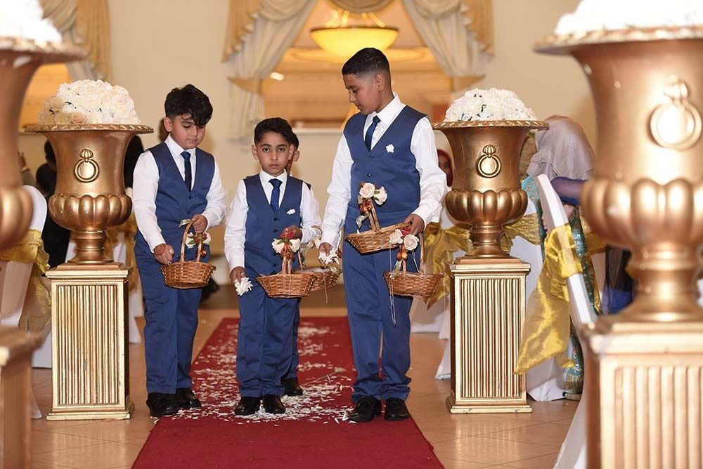 ASIAN WEDDING PHOTOGRAPHY AND VIDEOGRAPHY SERVICES Photographer