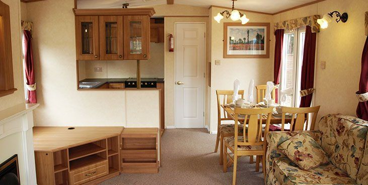 static caravan for sale Isle of wight 12month season finance available nr Thorness bay & Lower hyde