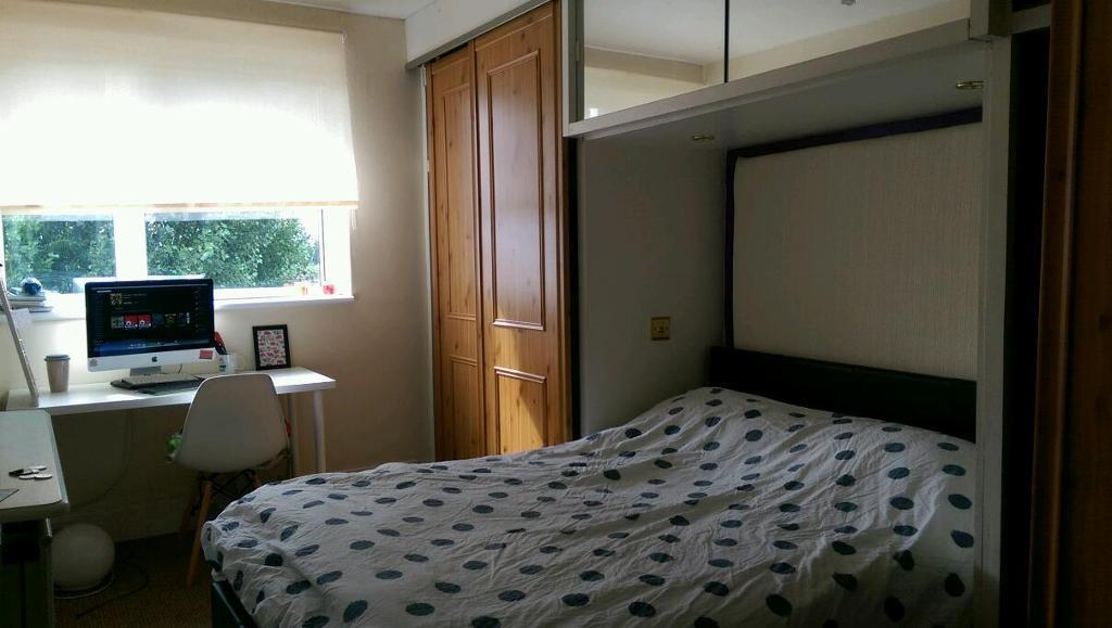 Amazing cheap double room