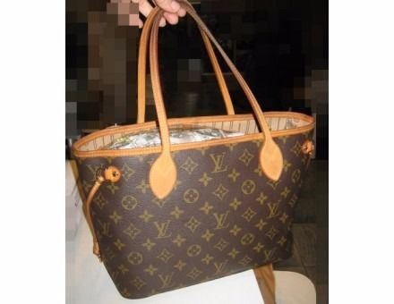 Two handbags for sale