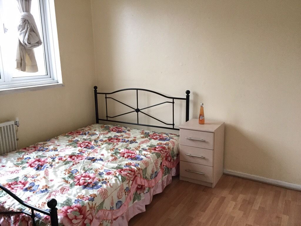 Good-size Cosy Double Room in Southwark, Camberwell