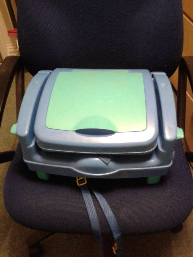 safety 1st childs booster seat for dining chair