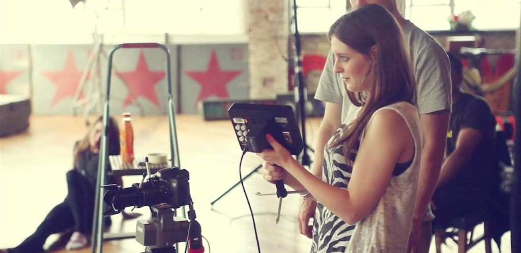 Experienced film maker/director/video editor free for new projects (fashion, music, commercial)