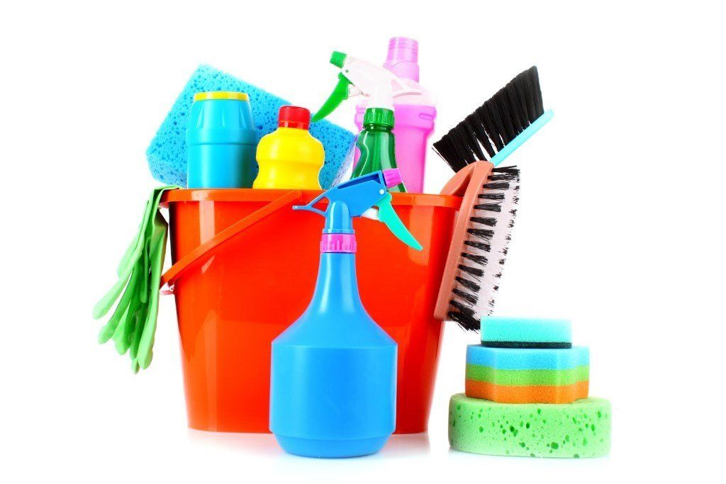 VAL profesional cleaning service
