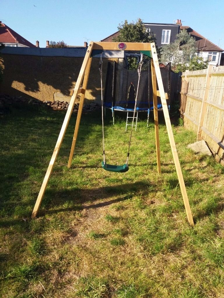 Swing good condition