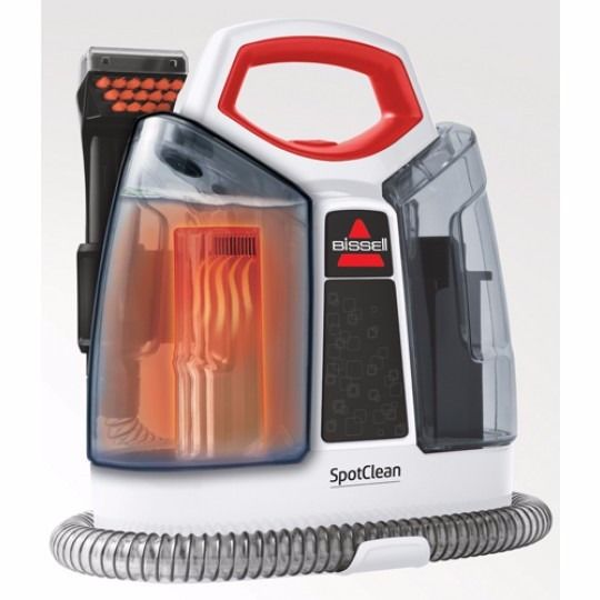 BISSELL SpotClean portable spot cleaner