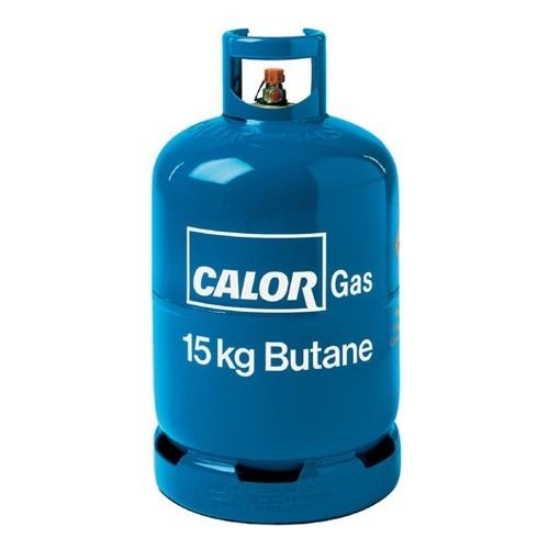 Calor Gas 15 Kg Butane Gas Cylinder