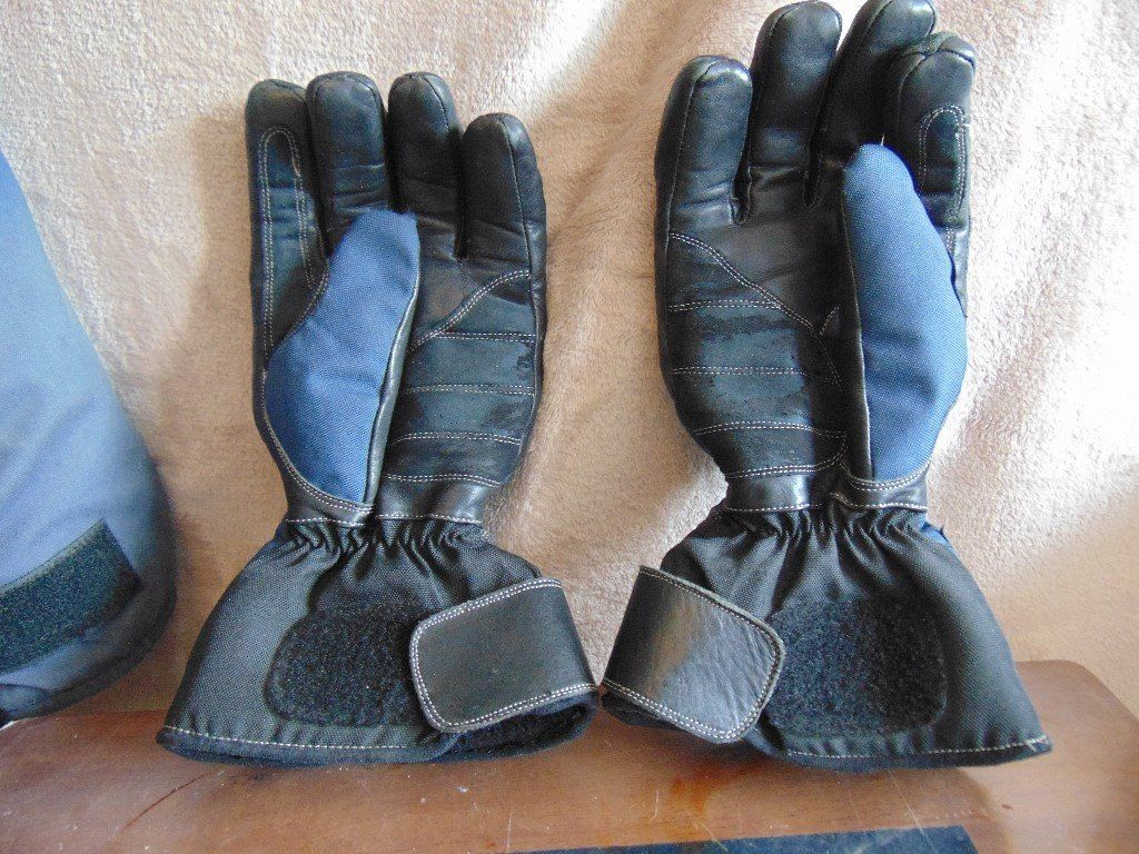 Motorcycle Gloves