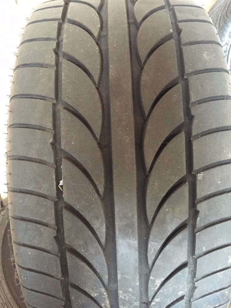 245/30/20 **NEARLY NEW 8+mm TREAD** 245/30/20
