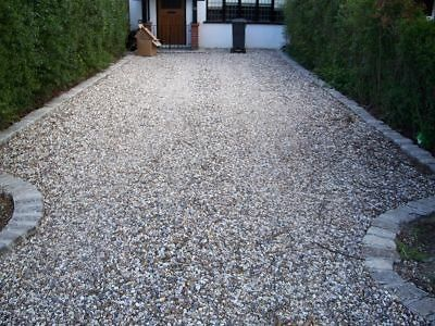 paving /turfing/gravel /bark and garden clearence