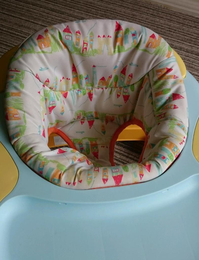 Baby Walker by Chicco for a boy or girl