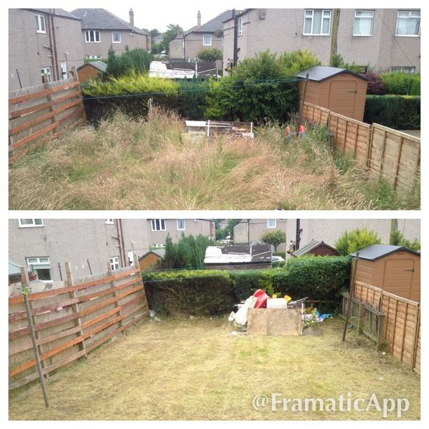 MIG Garden Care - Covering Glasgow and South Lanarkshire - 07795161893