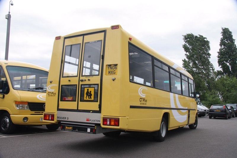 ***Wanted**** old 20plus seater bus for conversion project