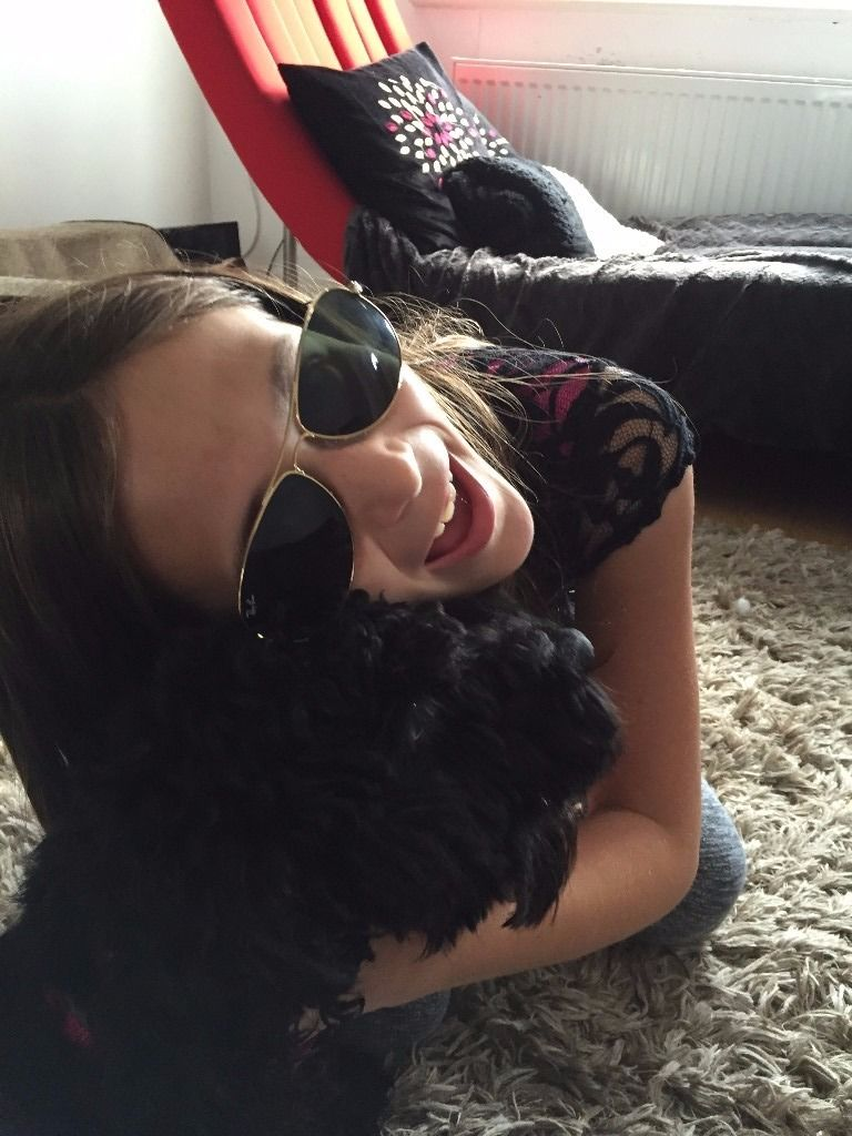 Au Pair Needed for an 11 year old and her dog (live-in)