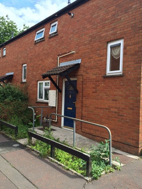 2bed house in Cardiff