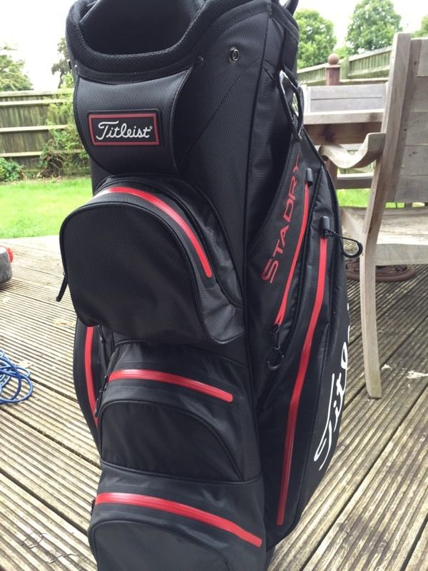 Titleist Stadry Golf bag