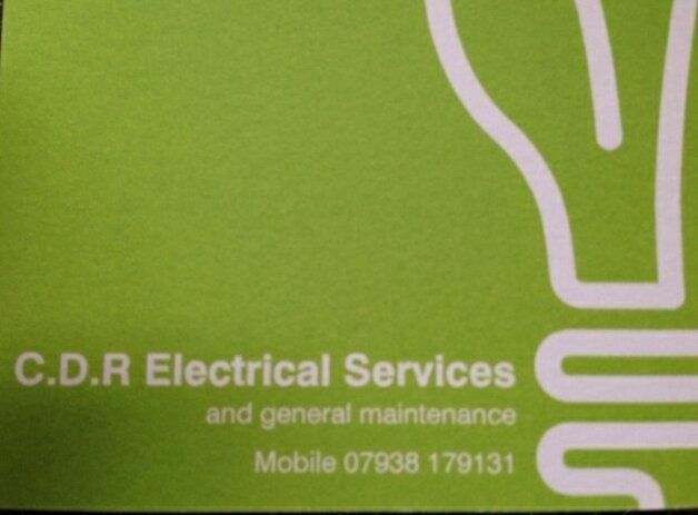CDR Electrical Services