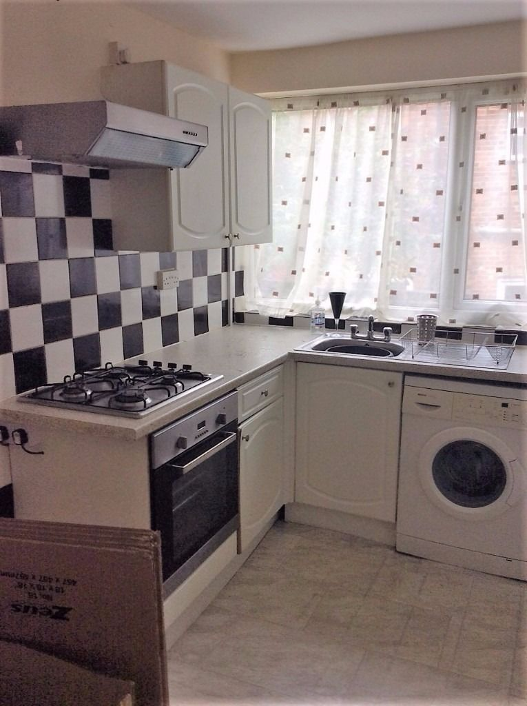 House share on Mapparley park