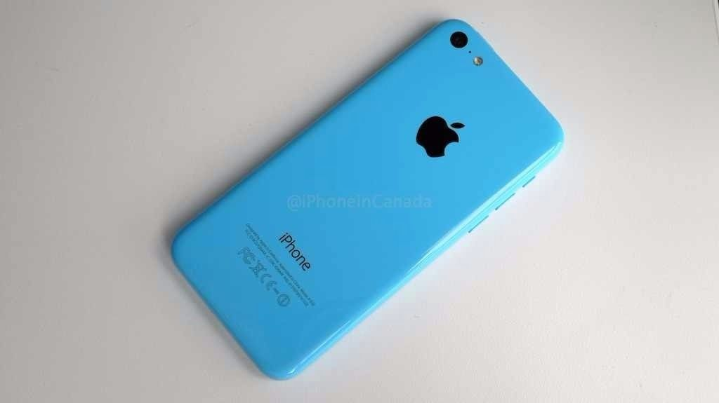 Blue IPhone 5C 32GB On All Networks (Sale Or Swap)