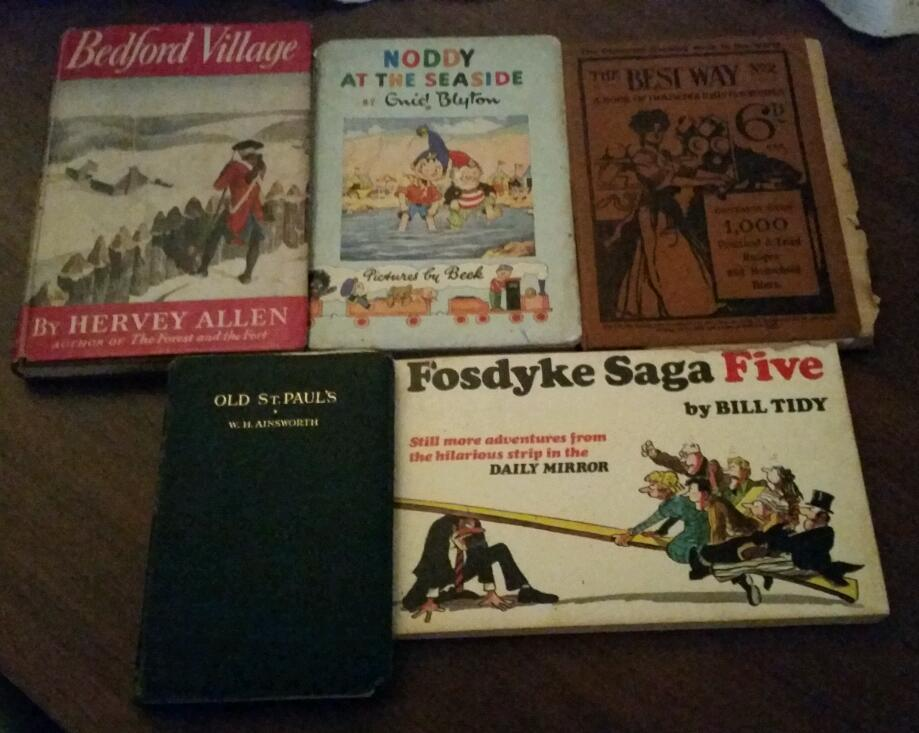 Collectable Books For Sale