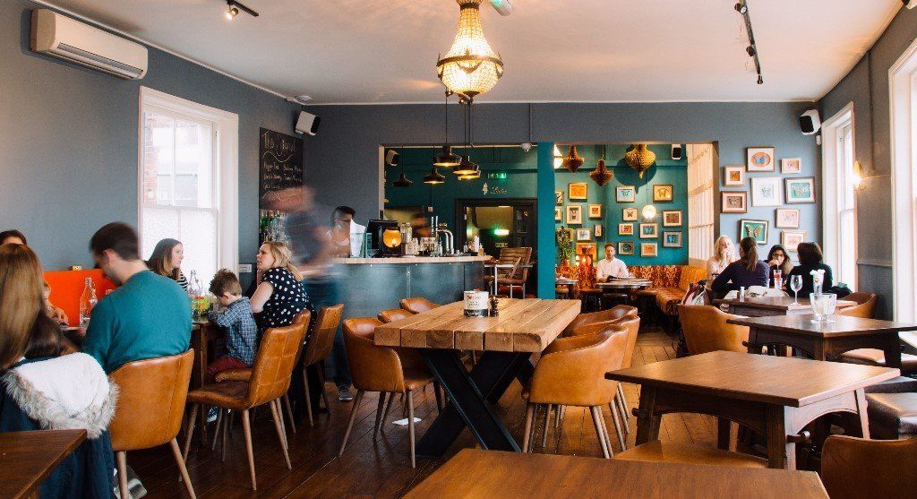 We're looking for Front of House staff to join our fun team in Forest Hill!