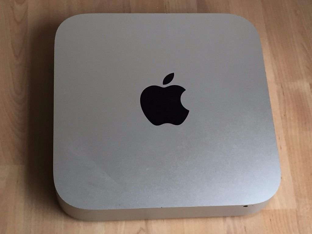 Mac Mini Late 2012, fantastic condition, 2.5GHz, 8GB Ram, 500GB Sata
