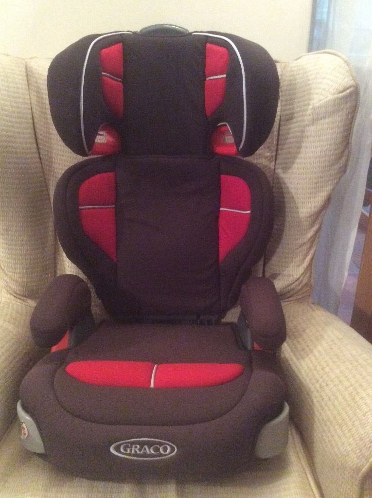 Graco car seat for toddlers