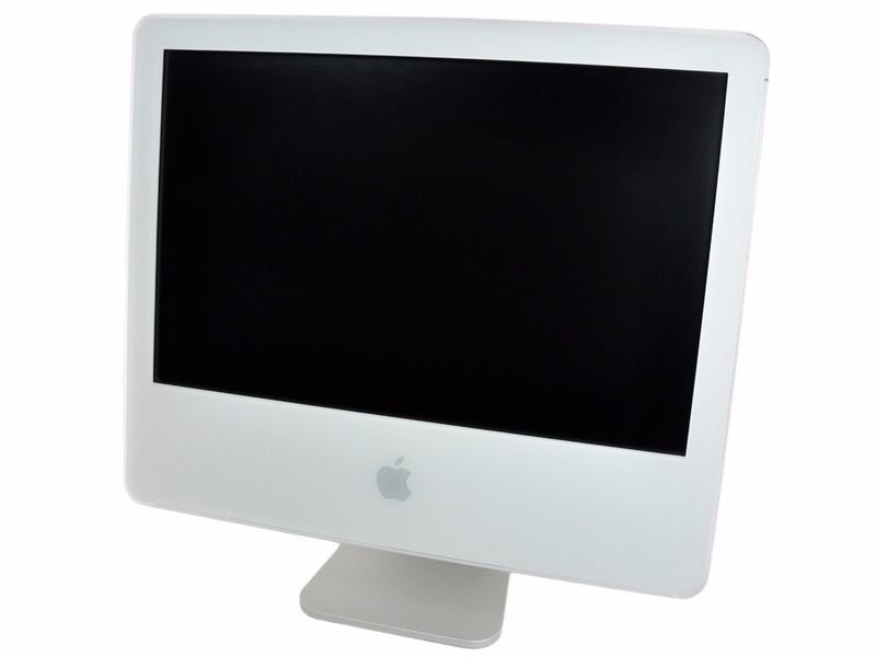 Apple iMac G5 AIO Computer