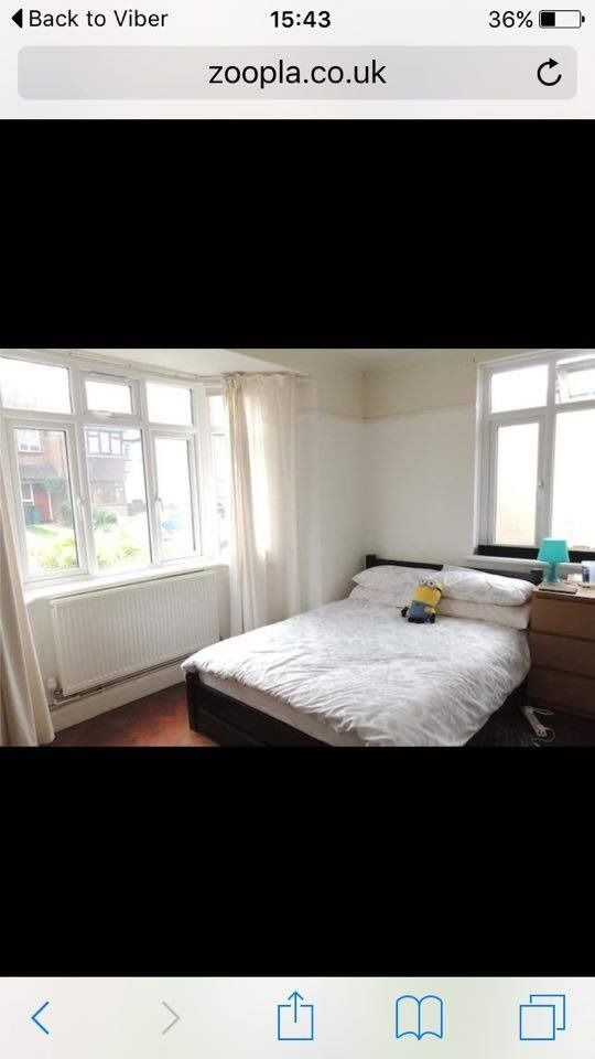 LOVELY BIG DOUBLE ROOM TO RENT