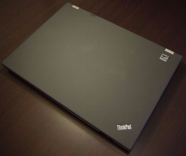 Lenovo T410 14 Inch i5 4GB 180GB HD Windows 7/10 Excellent Condition Charger Case