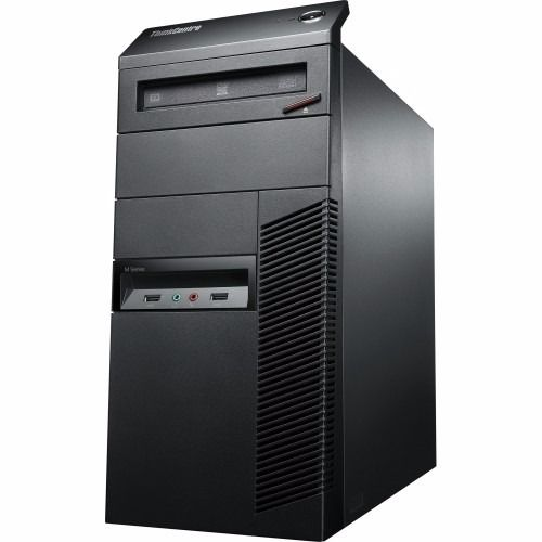 Lenovo M81 Tower Core i5 -2400 , 8GB RAM , 250GB Hdd ,Hdmi, clean and fast