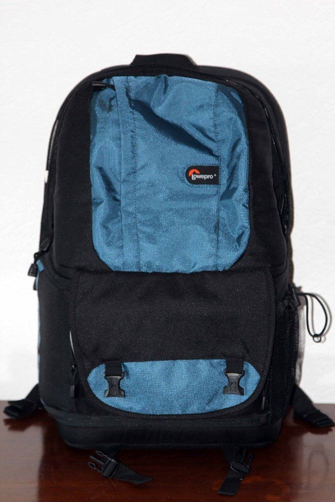 Lowenpro Camera Laptop Backpack