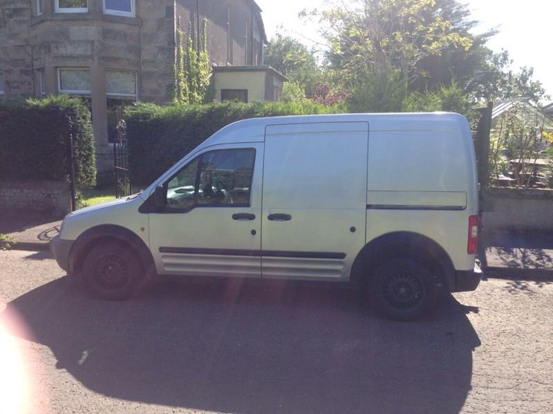 2003 Ford Transit Connect for sale or swap