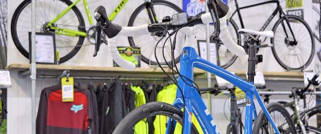 Full Time Sales Assistant - Alpine Bikes Stockbridge