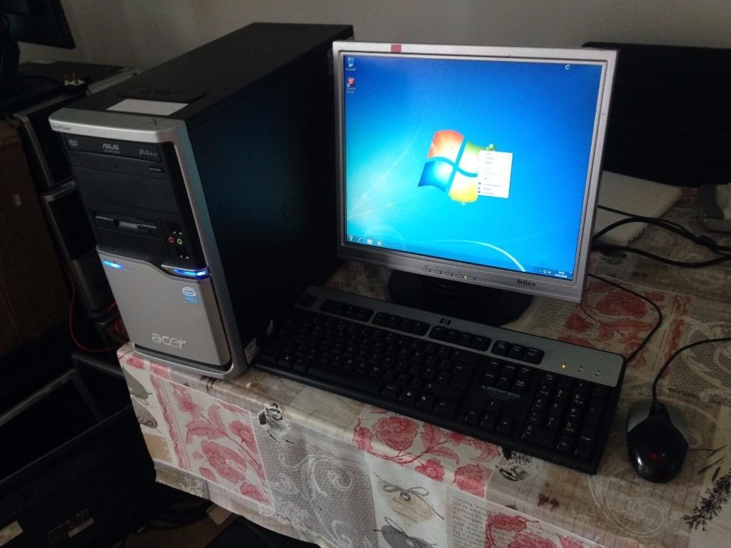 ACER POWER F6 WITH OFFICE 2013 WIN 7
