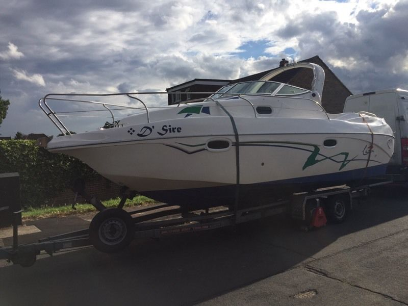 Boats and boat trailers wanted