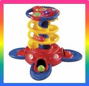 Fisher-Price Stand Up Ball Blast