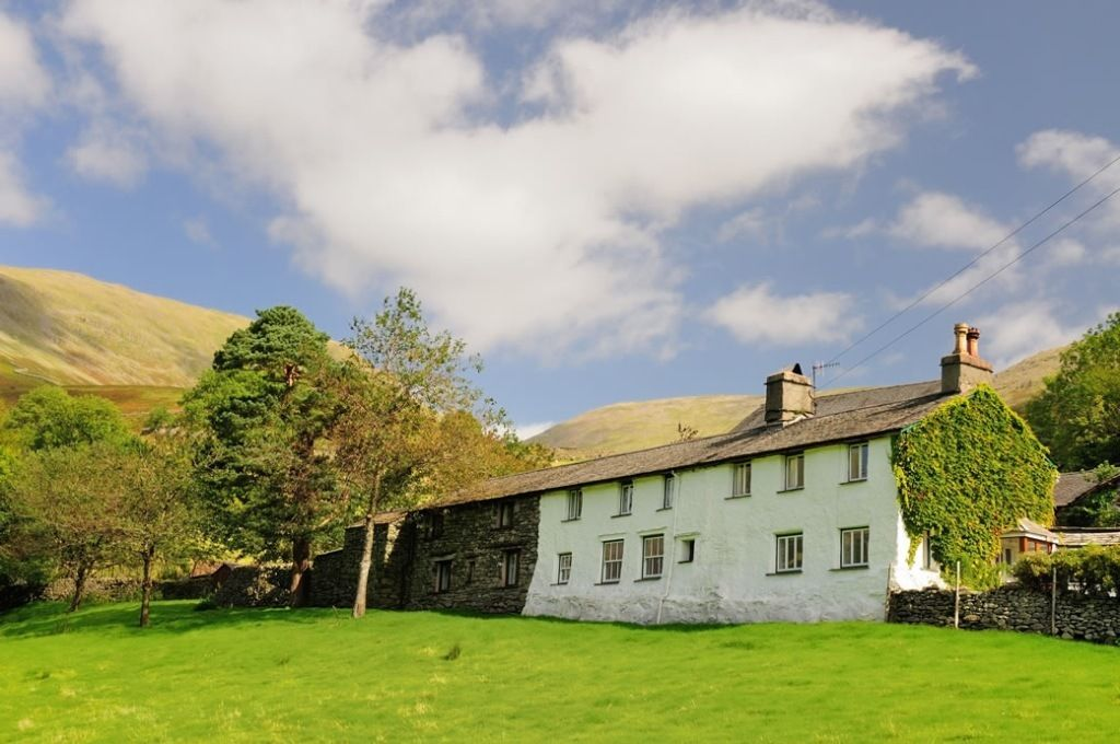 General Assistant - with accommodation, in the beautiful Lake District National Park