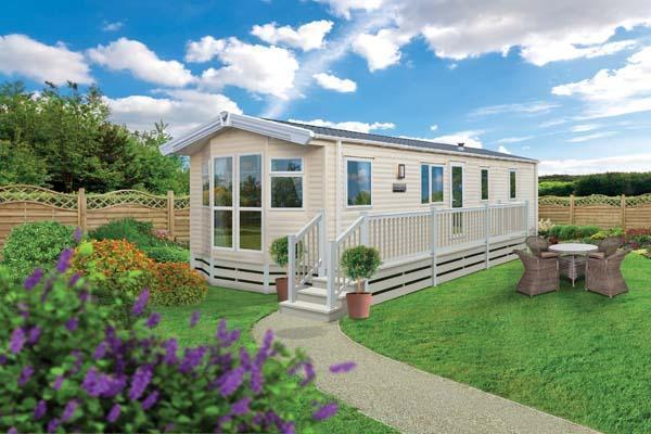 Static Caravan Dymchurch Kent 3 Bedrooms 8 Berth Willerby Brockenhurst 2016 New