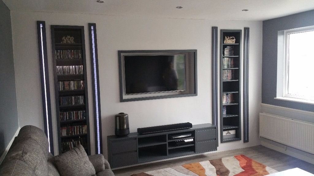 Audio visual, home cinema, tv mounting, electrical